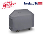 65 Bbq Grill Cover For Weber Genesis Ii E410 And Charbroil 6 Burner Gas Grills