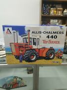 1/16 Allis Chalmers 440 Tractor Celebrating 40 Years Of Toy Farmer Ertl 16327