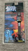 Altered Beast Tiger Game Watch Lcd 1988 Sealed