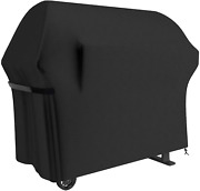 Bbq Gas Grill Cover 58 Replacement For Weber Charbroil Nexgrill Brinkmann