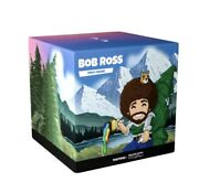 Youtooz Bob Ross Hand Over The Hero 1ft In Hand Ready To Ship