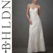 1400 Bhldn There Is Only You And Me Greenhouse Gala Gown Elegant Size 2