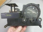 Vintage Electric Turn And Bank Indicator - Aircraft