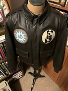 Very High Quality Flying Tigers Tribute A-2 Flight Jacket.