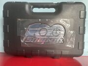 Snapon Tools 100th Aniversary 100 Piece 1/4 Socket Rachet And Extension Set Case
