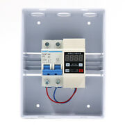 Chnt Dz47-60 Circuit Breakers+ Timing Controller+shell 220v