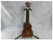 Tashiro Mt-kr/cw Hand Crafted 25 Ukulele With Soft Case Shipped From Japan