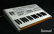 Access Virus Ti Polar Analog Modelling Synthesizer Keyboard Excellent Condition