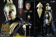 Asmus Toys Lotr027a 1/6 The Lord Of The Rings Elven Archer 12'' Action Figure