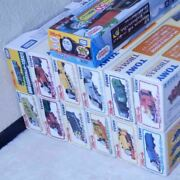 Rare Tomy Thomas And Friends T Series Lot Of 13 With Box