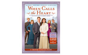 When Calls The Heart Tv Series Complete Year Season 5 Television Movie Romantic
