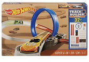 Hot Wheels Super 6-in-1 Race Track Builder Set Brand New N Boxed - 🎄🎁