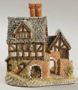 David Winter The Bakehouse 1983 Hand Made Hand Painted