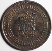 Coat Of Arms And Crown Token What Is This Thanks 25mm