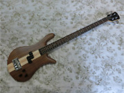 Spector Ns-1 1977 Crafted In Czech Republic Reissue Model Electric Bass Guitar