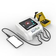 New Spa Sport Recovery Smart Tecar Physiatherapy Ret Cet Radio Frequency Machine