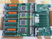 Pre-owned For Poweredge R920 R930 Server W0t4r Y4cnc Tgh4t Main Board