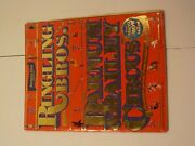N Ringling Brothers Program And Magazine 116th Ed 1986 Circus