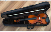 St.antonio Made In 1999 4/4 Violin With Accessories Shipped From Japan