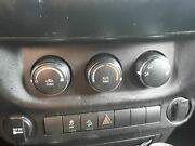 Heater Climate Temperature Control With Ac Non-heated Back Glass Fits 11-13 Wran
