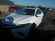 Driver Front Door Electric Windows With Alarm System Fits 18 Camry 2250356