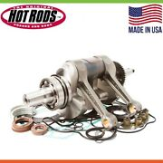 New Hot Rods Complete Bottom End Crank Kit For Polaris 800 Rzr 800 800cc ...