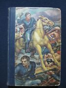 Comanche Story Of America's Most Heroic Horse David Appel And James Daugherty