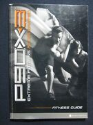 P90x Nutrition And Fitness Guide Flip-book