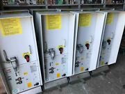 Abb Sf6 Hd4-drs 12.12 32 Hd4 1250 Amperes Gas Insulated Medium Voltage Breaker