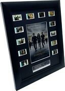The Twilight Saga Breaking Dawn Part 2 Filmcell With Lightbox Upgrade Option
