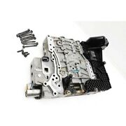 Oem Tested Zf6hp19 6hp21 6hp26 Valve Body And Tcu Tcm Mechatronics Fit For Bmw