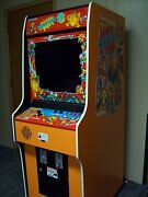 Donkey Kong 3 Fully Restored Original Video Arcade Game With Warranty And Support