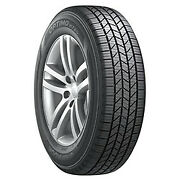 P225/50r17 93s Han Optimo H725a Tires Set Of 4