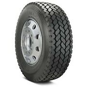 425/65r22.5/20 165k Dyna Wide Base Ma440 Mixed Svc A/p Tire Set Of 4
