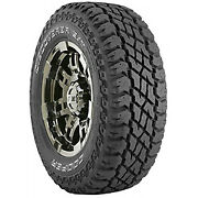 Lt295/70r18/10 129/126q Coo Discoverer S/t Maxx Tire Set Of 4