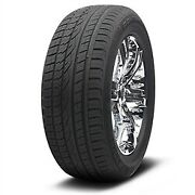 275/40r20xl 106y Con Cross Contact Uhp Fr Mo Tire Set Of 4