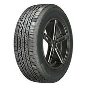 255/50r19xl 107h Con Cross Contact Lx25 Fr Tire Set Of 4