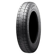 T125/80d16 04l Kmh Temporary Spare 121 Tire Set Of 4