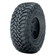 Lt385/70r16/8 130q Toy Open Country M/t Tire Set Of 4