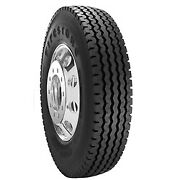 11r24.5/16 Frs Fs820 Mixed Service A/p Tire Set Of 4
