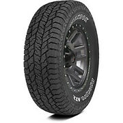265/65r18 114t Han Dynapro At2 Rf11 Tire Set Of 4
