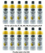 Non Chlorinated Brake Parts Cleaner 12 Units 14.5 Oz Per Can