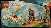 Aa80 Lego Elves Queen Dragon's Rescue 41179 - Brand New Nib Sealed Retired