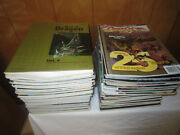 Dragon Magazine 86 Issues 1979-2004 58-279 Vintage Excellent Condition Vhtf