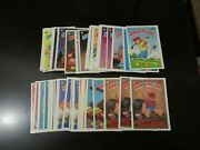 1986 Topps Garbage Pail Kids 6th Series 6 U Pick To Complete Your Set Cc15