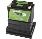 New Bikemaster 2.0 Lithium Ion Batteries Bmp18-fp Lcd