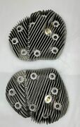 Indian Motorcycle Heads Front And Rear 74 Chief 93102/8