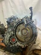 Automatic Transmission Assembly 3.5l Lincoln Mkx Awd 2007 2008 2009