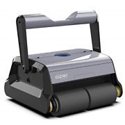 Aiper Automatic Robotic Pool Cleaner With Tangle-free Swivel Cable Large Filter