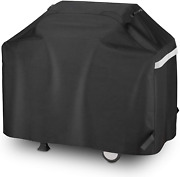 Bbq Gas Grill Cover 55 For Weber Charbroil Nexgrill Brinkmann Charbroil Kenmore